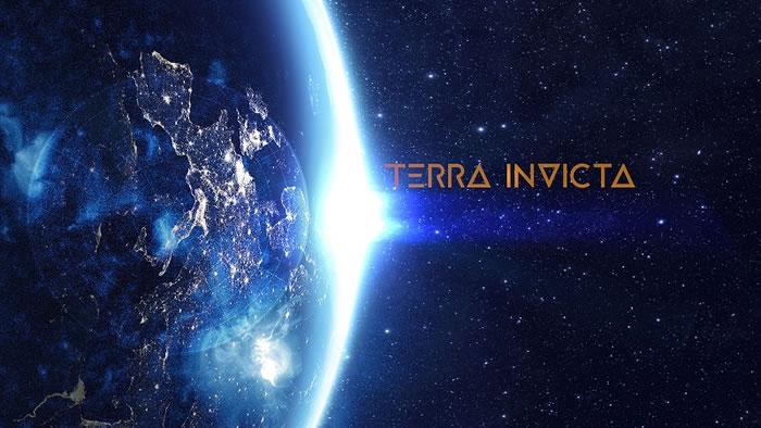 「Terra Invicta」