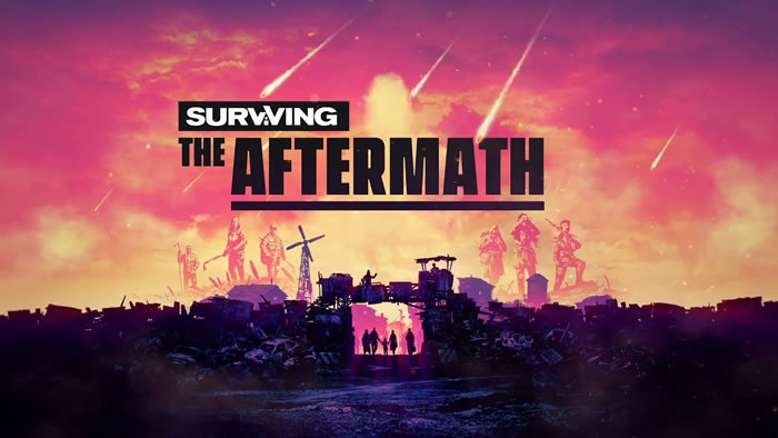 「Surviving the Aftermath」