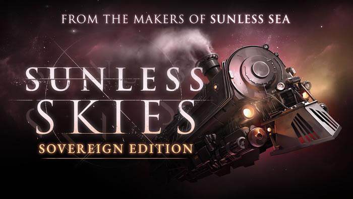 「Sunless Skies」