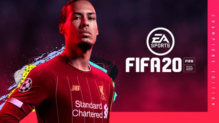 「FIFA 20」