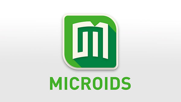 「Microids」