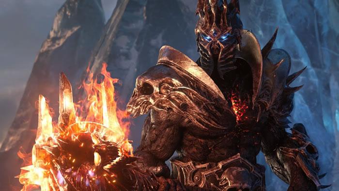 「World of Warcraft」
