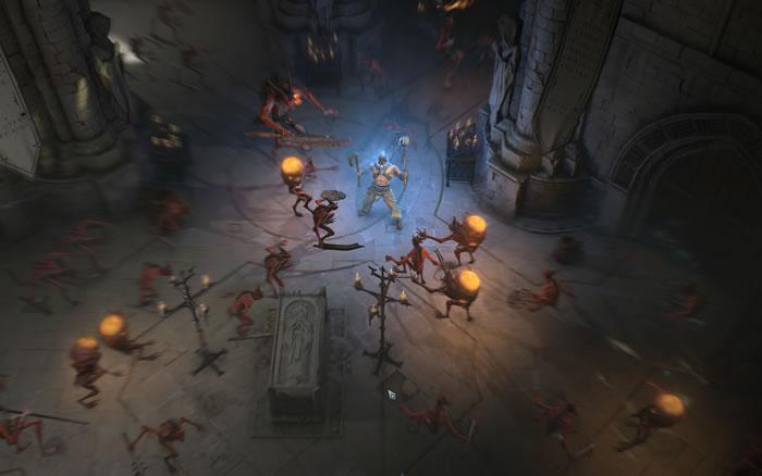 「Diablo IV」