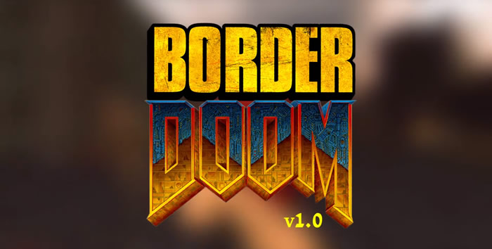 「BorderDoom」