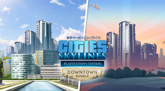 「Cities: Skylines」