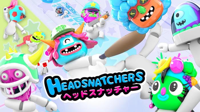 「Headsnatchers」