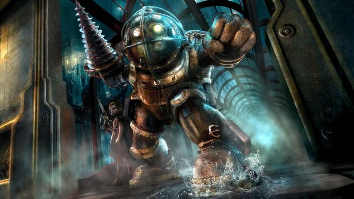 「BioShock」