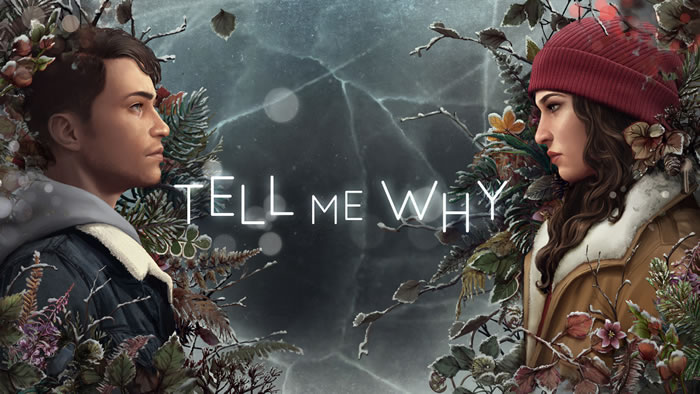 「Tell Me Why」