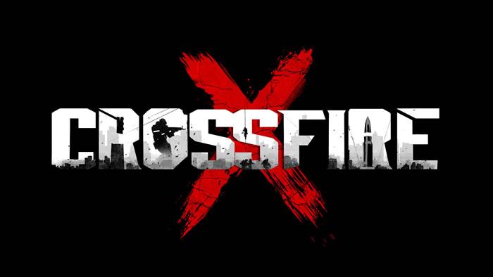 「Crossfire X」