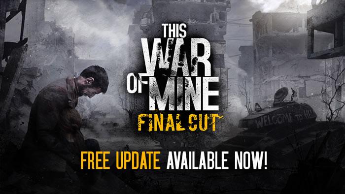 「This War of Mine」