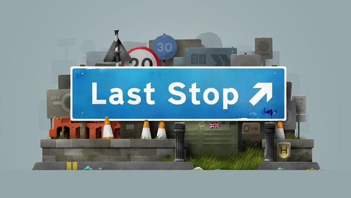 「Last Stop」