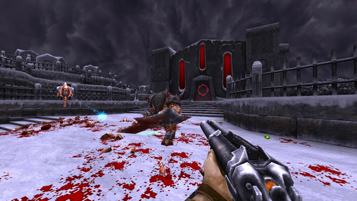 「WRATH: Aeon of Ruin」