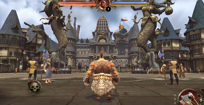 「Warhammer: Odyssey」