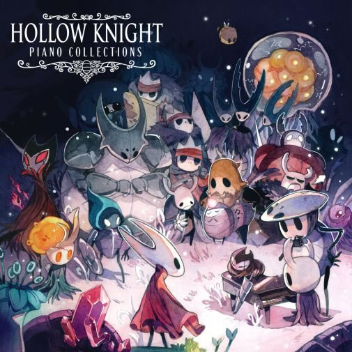 「Hollow Knight」