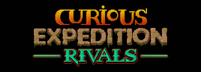 「Curious Expedition」