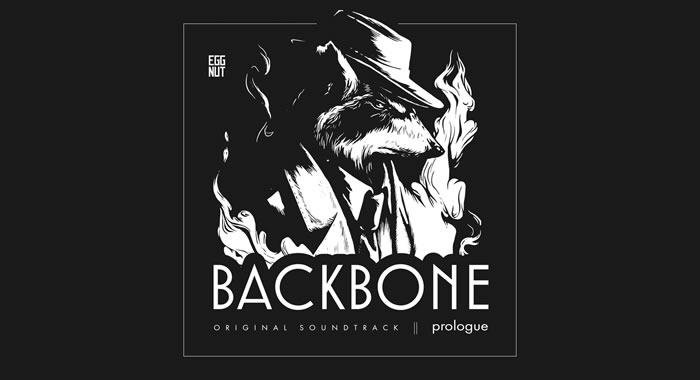 「Backbone」