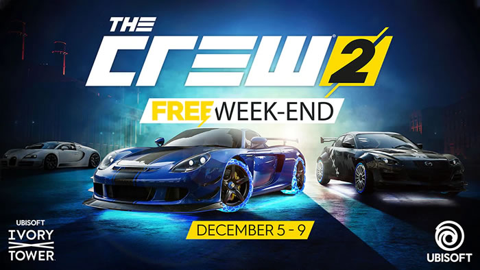 「The Crew 2」