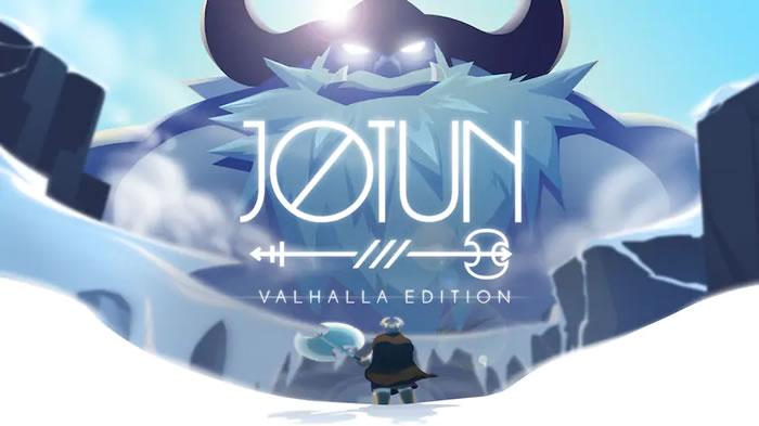 「Jotun: Valhalla Edition」