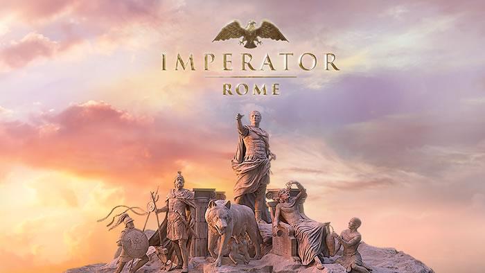 「Imperator: Rome」