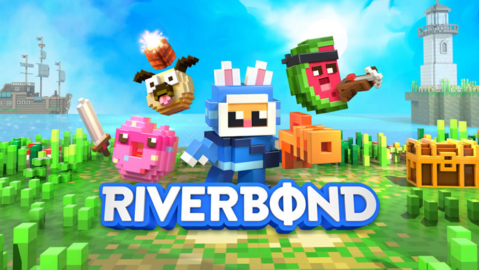 「Riverbond」