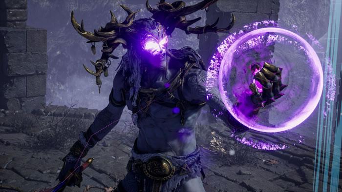 「Rune II」