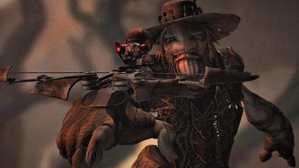 「Oddworld: Stranger's Wrath HD」