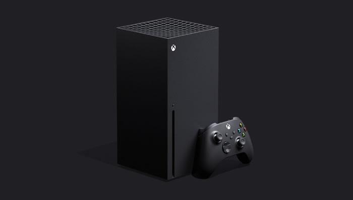 「Xbox Series X」