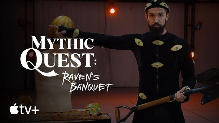 「Mythic Quest: Raven's Banquet」