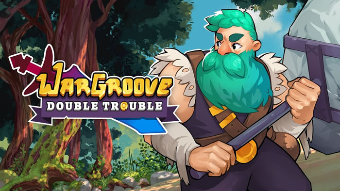 「Wargroove」