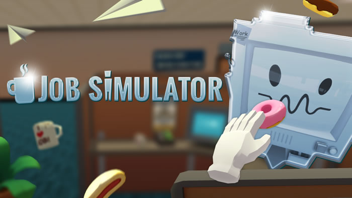 「Job Simulator」