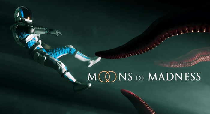 「Moons of Madness」
