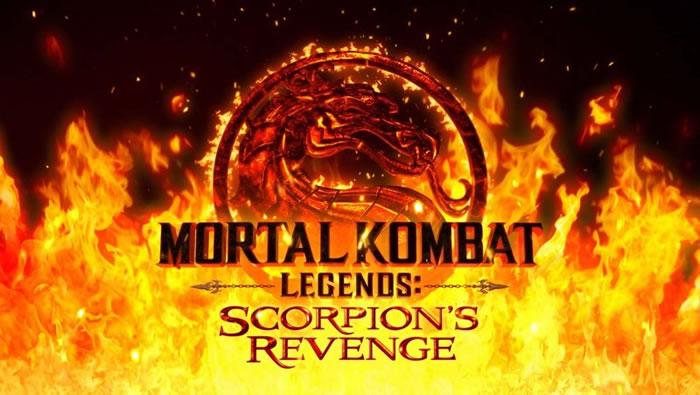 「Mortal Kombat Scorpion's Revenge」
