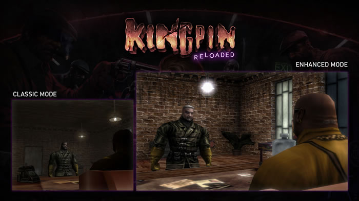「Kingpin: Reloaded」