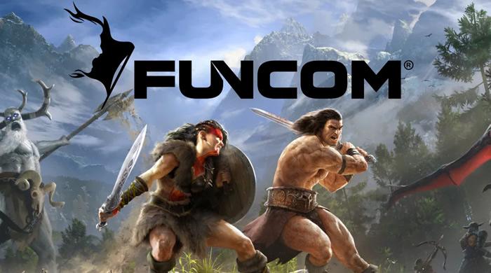 「Funcom」