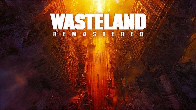 「Wasteland」