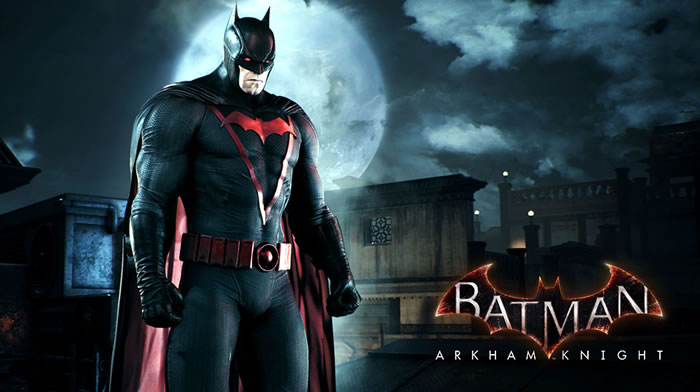 「Batman: Arkham Collection」