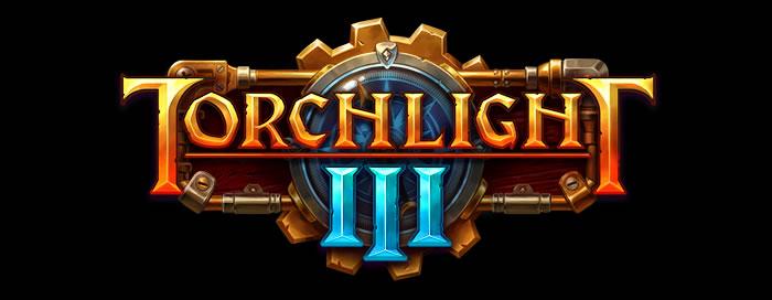 「Torchlight III」