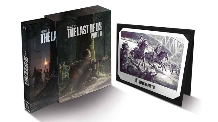 「The Last Of Us Part II」