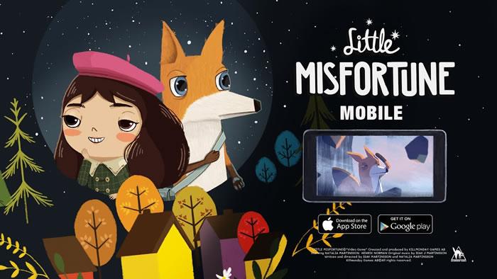 「Little Misfortune」