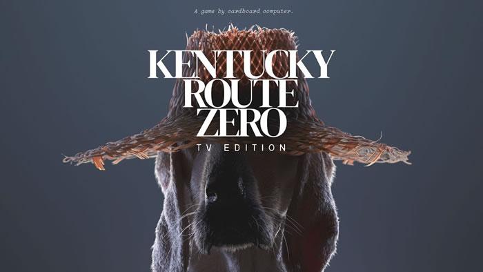 「Kentucky Route Zero」