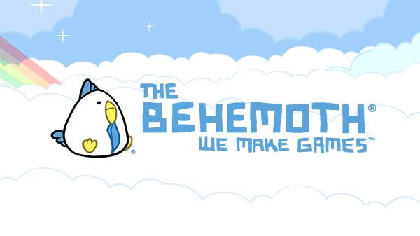 「The Behemoth」