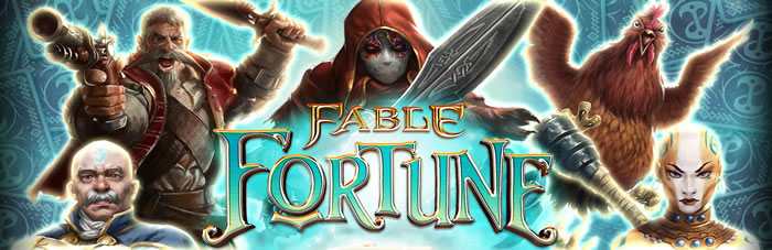 「Fable Fortune」