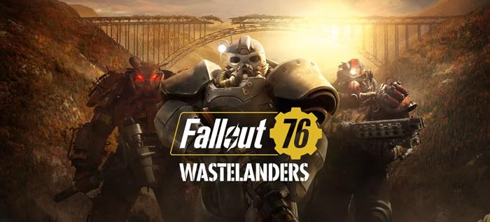 「Fallout 76」