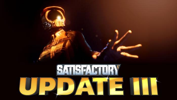 「Satisfactory」