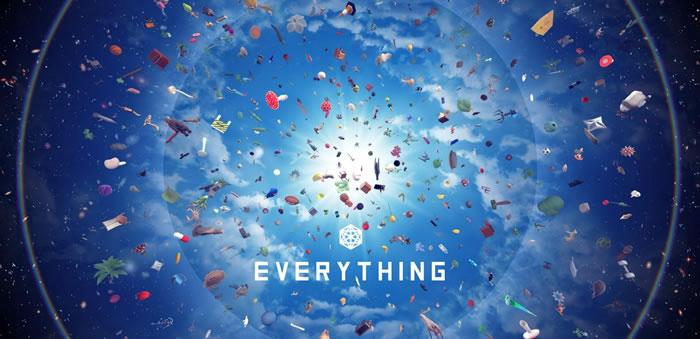 「Everything」