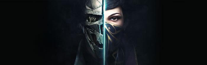 「Dishonored」