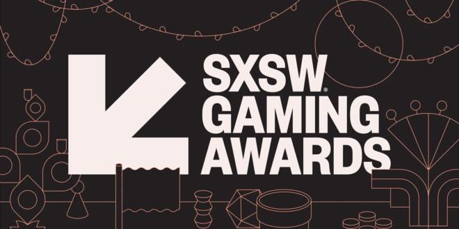 「2019 SXSW Gaming Awards」