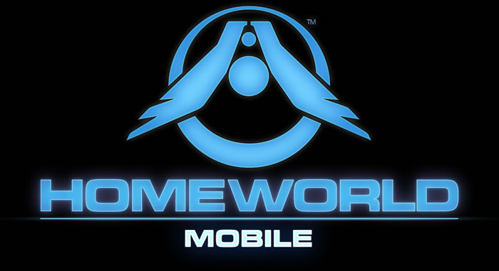 「Homeworld Mobile」