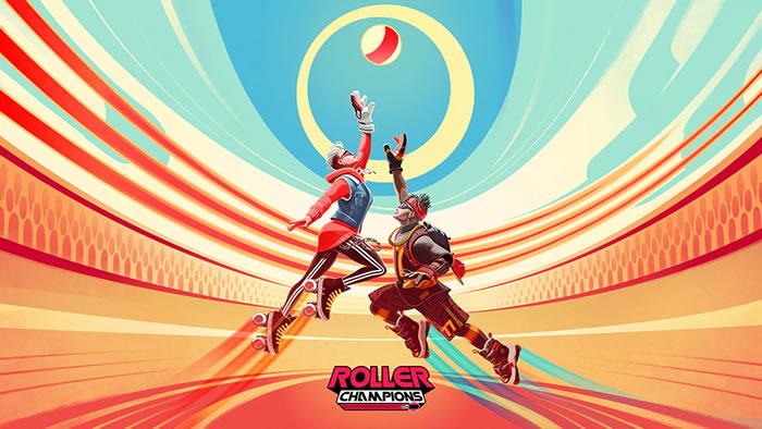 「Roller Champions」