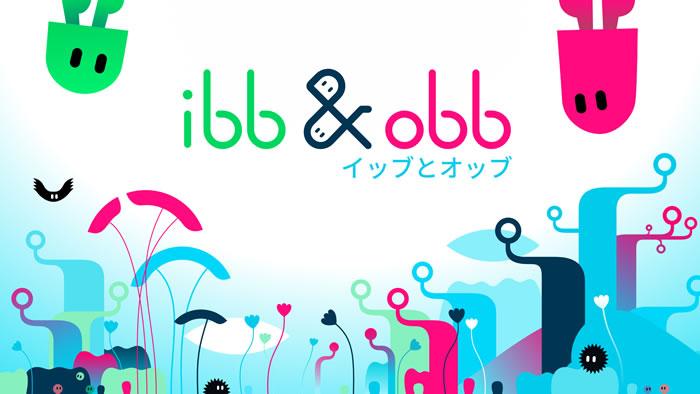 「ibb & obb」